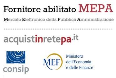 Fornitore abilitato MEPA